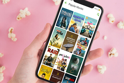 best apps to watch free movies