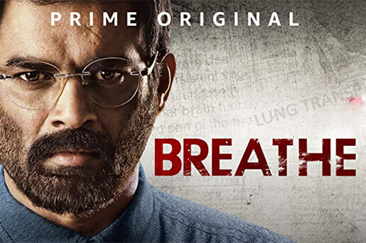 Breathe-best indian shows on amazon prime