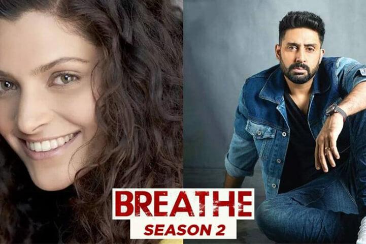 BREATHE- SEASON 2