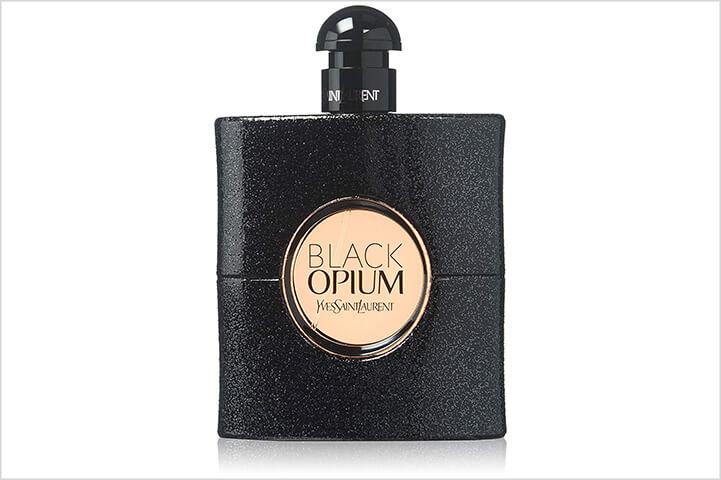 Yves Saint Laurent Opium Eau De Parfum Spray for Women