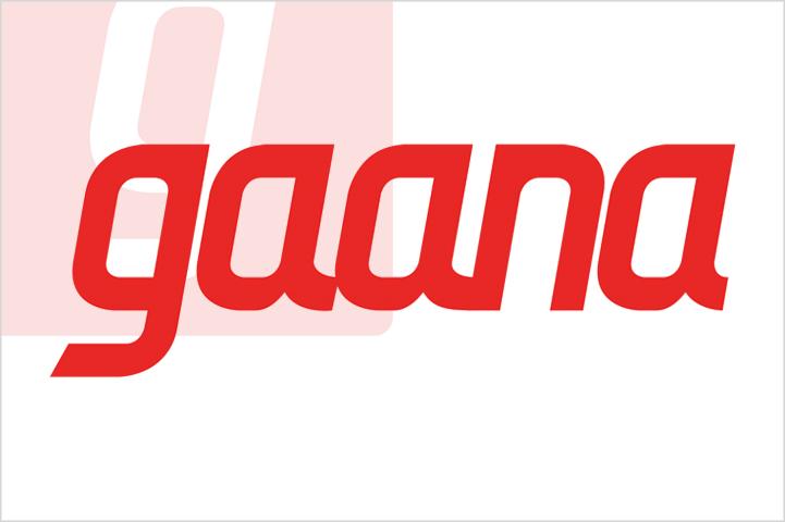 Gaana Music - offline songs app