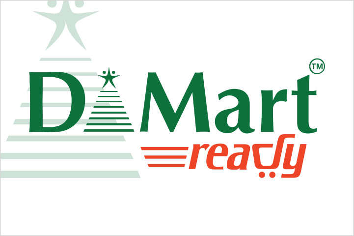 DMart Ready- top 10 grocery stores in India.