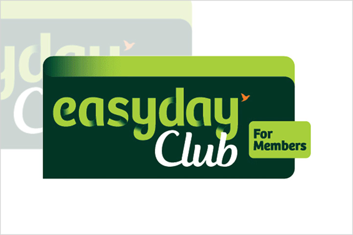 Easyday Club- top 10 grocery stores in India.