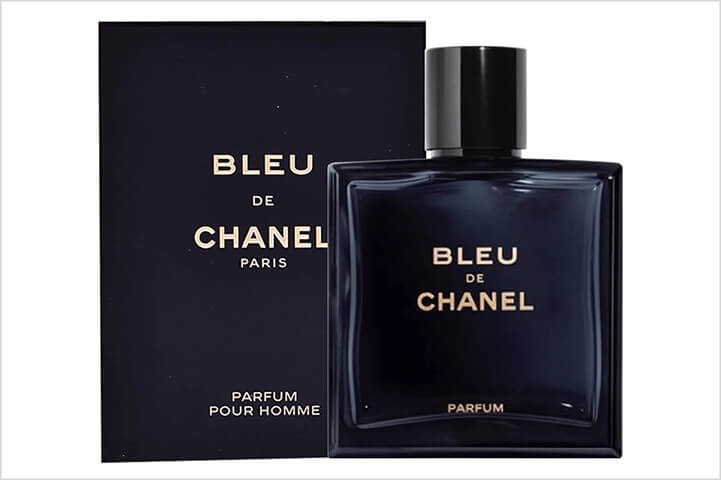 Bleu De Chanel - Best best perfumes for men in india with price