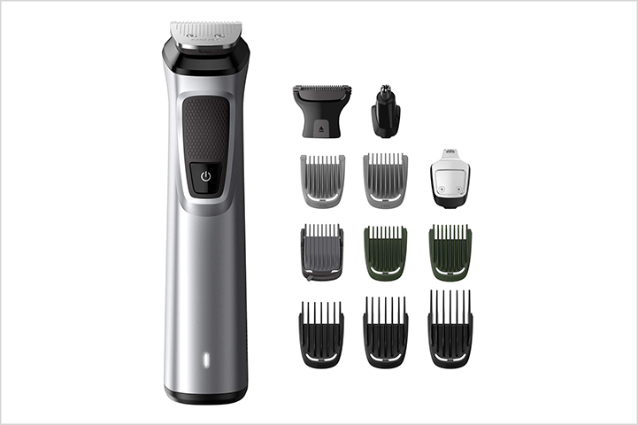 Philips MG7715/15 13-in -1 Multigroomer Trimmer