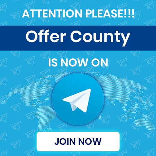 Offercounty Telegram