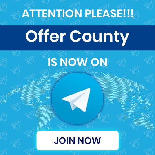 Offercounty Telegram