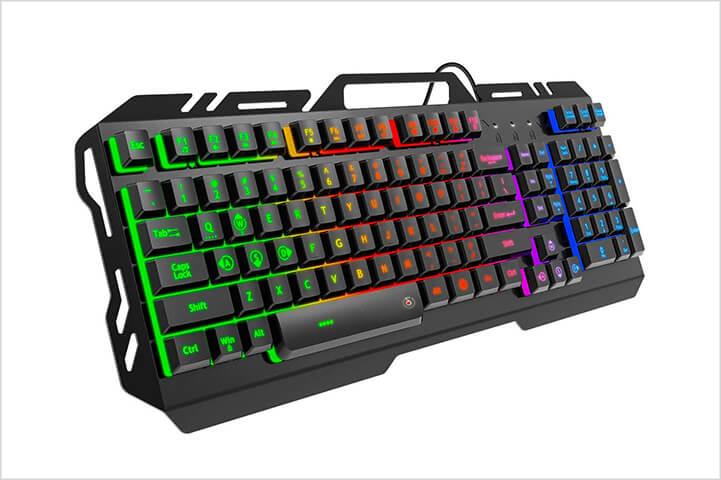 Offbeat®-Slayer-Wired-Gaming-Mechanical-Like-Keyboard