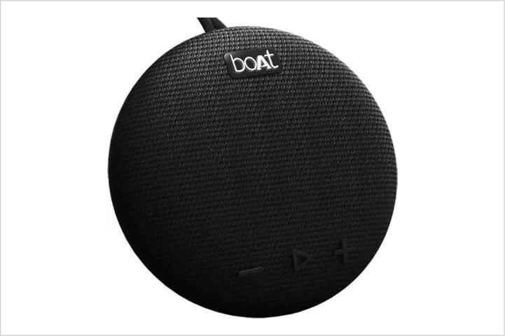 boAt-Stone-190F 5 W Bluetooth Speaker