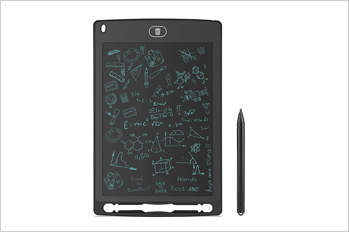 LCD Writing Tablet Pad for students and kids