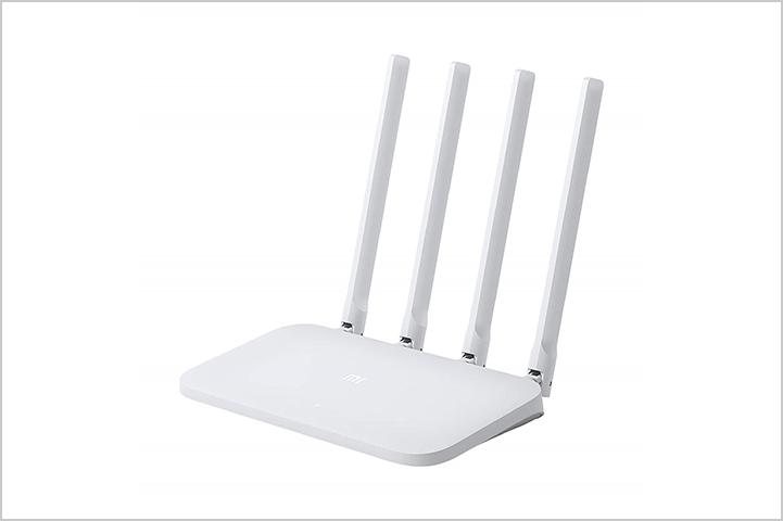 Mi Smart Router 4C, 300 Mbps