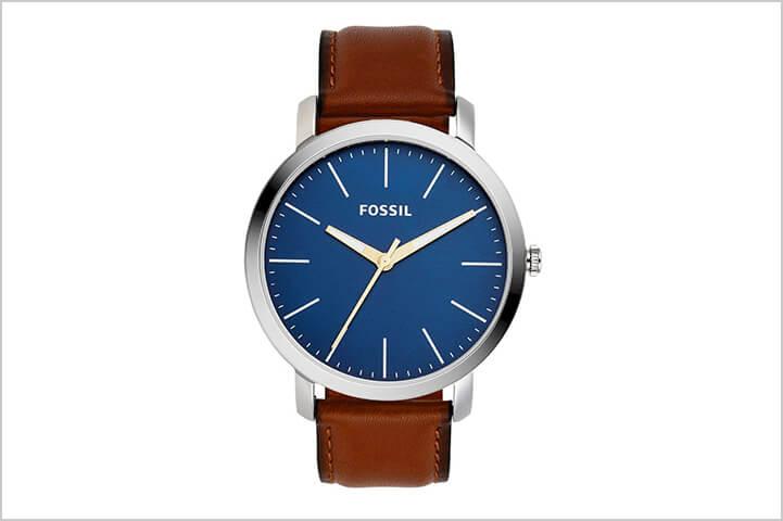 Fossil Men's Watch – BQ2311-Best Watches For Men