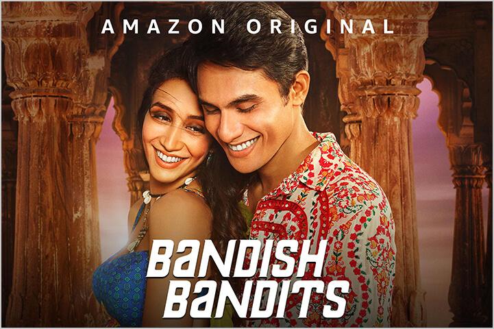 Bandish Bandits-best indian shows on amazon prime