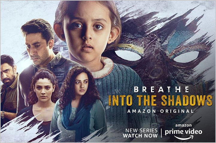 Breathe: Into the Shadows-best indian shows on amazon prime
