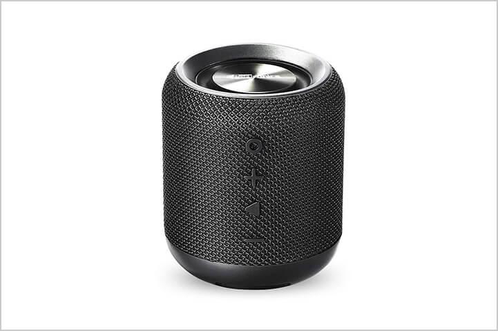 Portronics SoundDrum POR-871 Bluetooth Speaker-Best Bluetooth Speakers in India