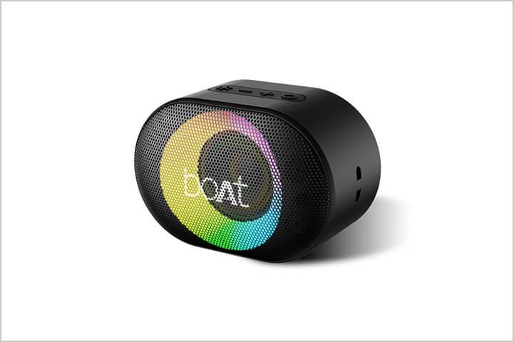 Boat Stone 250 5W Bluetooth Speaker-Best Bluetooth Speakers in India