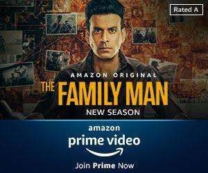 The Family Man New Season