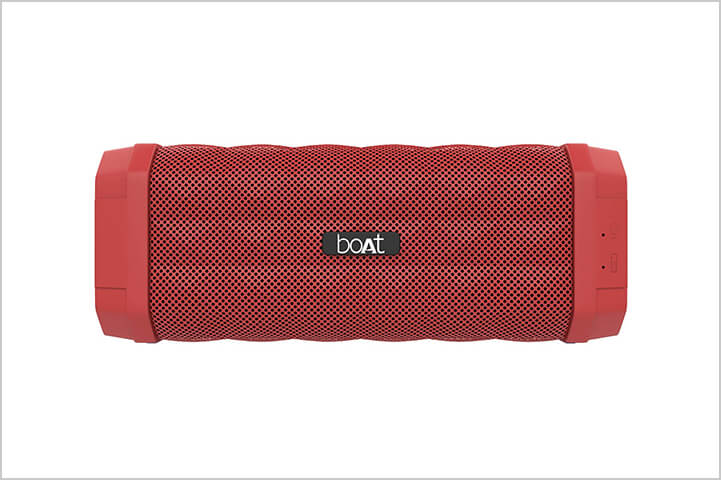boAt Stone 650 Water Proof 10 W Portable Bluetooth Speaker-Best Bluetooth Speakers in India