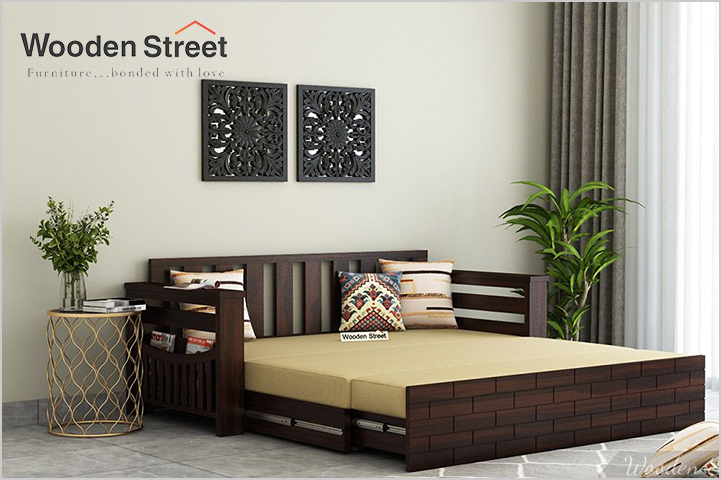 Wooden Street-Best Sites to Buy Furniture