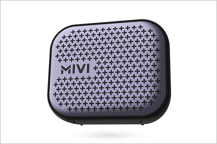 Mivi Roam 2 Wireless Bluetooth Speaker 5W-Best Bluetooth Speakers in India