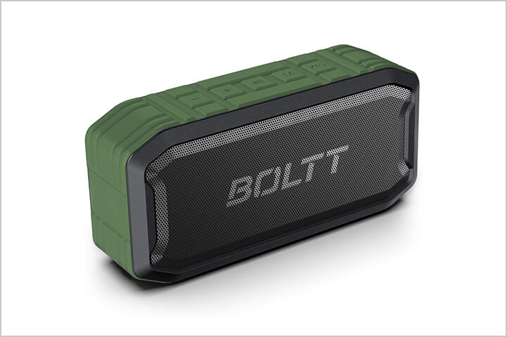 Boltt Fire Xplode 1500 Bluetooth Speaker-Best Bluetooth Speakers in India