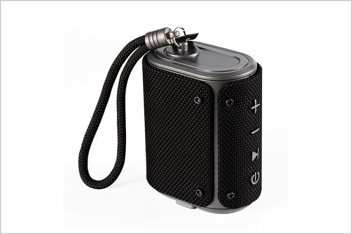 BoAt Stone Grenade Portable Bluetooth Speaker-Best Bluetooth Speakers in India