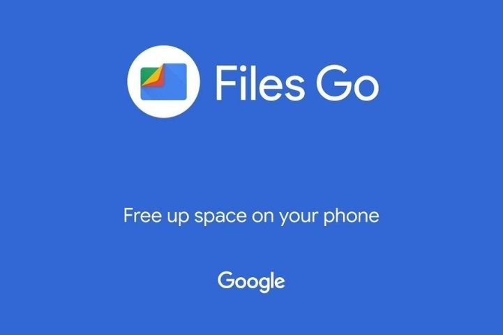 Files By Google-Best Android Phone Cleaner App