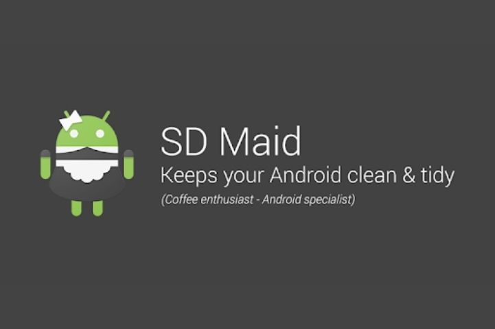 SD Maid-Best Android Phone Cleaner App