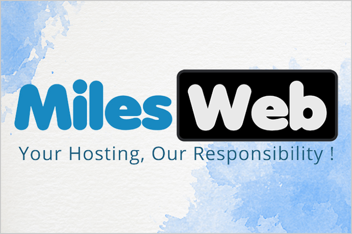 MilesWeb-Best Hosting Providers in India